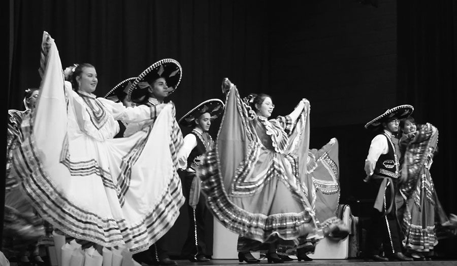 Azteca Dance Troupe to travel, perform throughout Europe