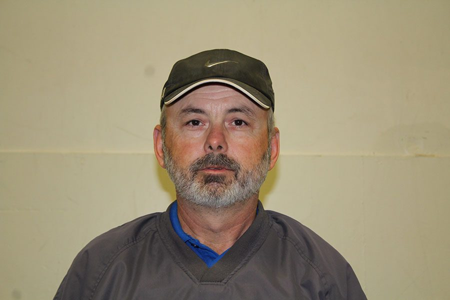 Coaches Corner: Park looks to improve Railer softball for second year