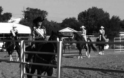 Southern named second runner-up to Miss Teen Rodeo Kansas