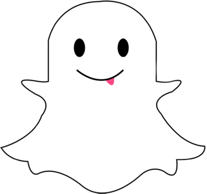 snapchat-ghost