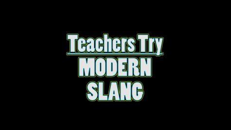 Teachers decipher modern day slang