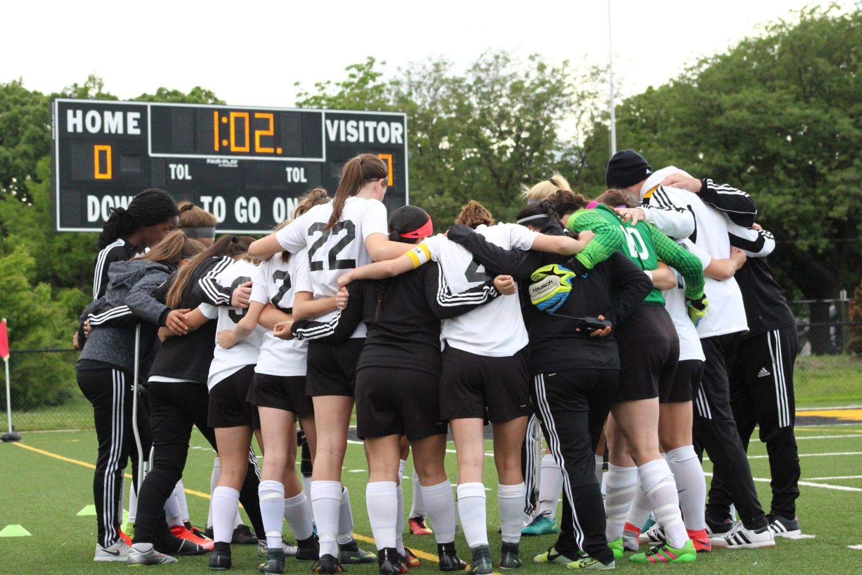 Girls+Soccer+State+Quarterfinal+Match