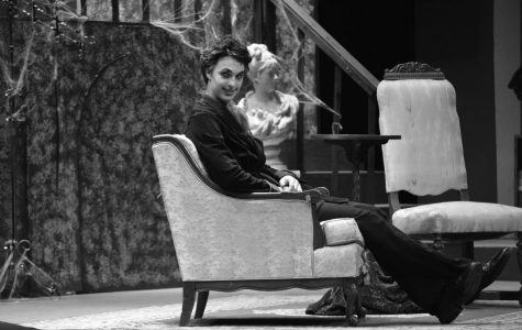 State Thespian Festival nominates fall play