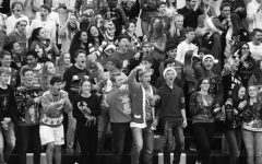 Administration limits student section