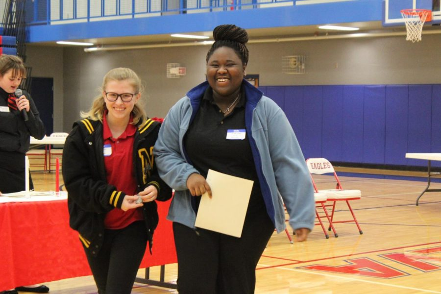 FCCLA STAR Events Competition