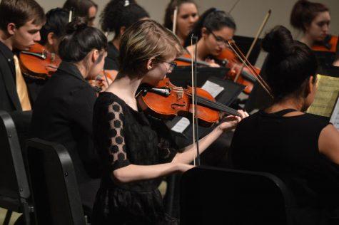 Orchestra 3/5