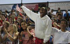 Varsity Football- September 14