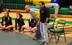 Wrestling program recoops after first season without coach J.J. Thaw