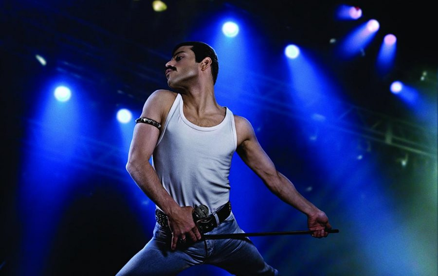 Railer review: Bohemian Rhapsody