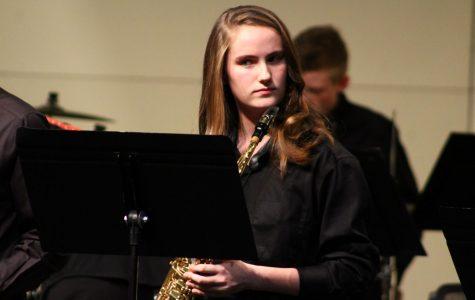 Jazz Concert – December 10