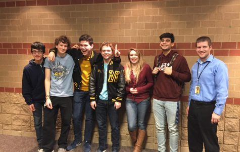 Varsity Scholars Bowl team earns AVCTL D1 title, explains tournament process