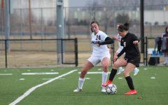 Start of the Soccer Season – March 19