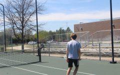 PE ll Tennis
