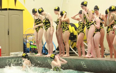 Swim contract allows out of district athletes opportunities