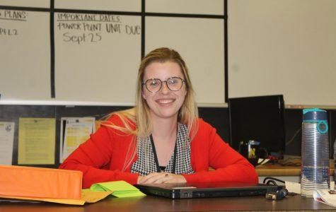 Business add first year teachers