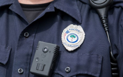 Law enforcement officers should be required to wear body cameras