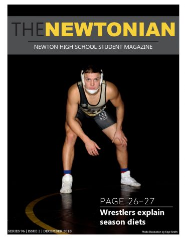 The Newtonian, Issue 2 (December 2018)