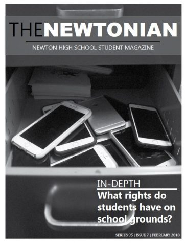 The Newtonian, Issue 6 (February 2018)