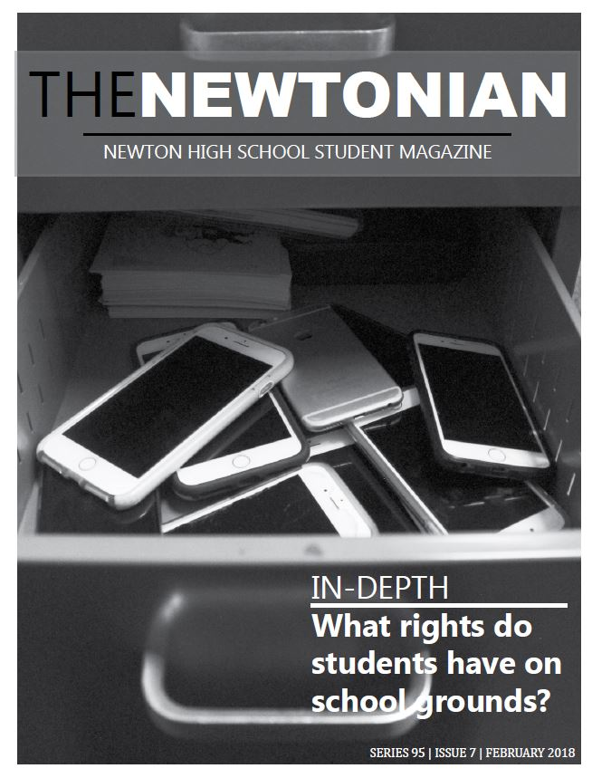 The Newtonian, Issue 7 (February 2018)