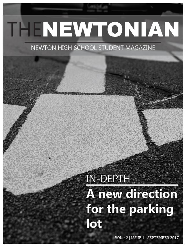 The Newtonian, Issue 1 (September 2017)