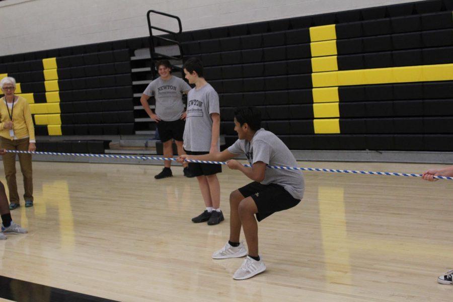 PE Fitness I