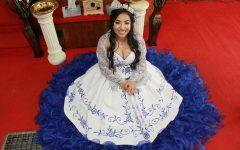 Crystal Chavez Quinceañera – November 16