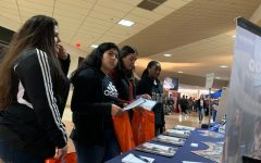 JAGK visits ESSDACK Career Expo