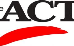 ACT allows testing for specific sections