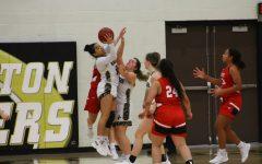 JV Girls Basketball Tournament Dec.14