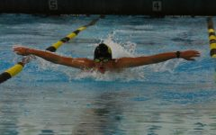 Boys Swim Meet – Dec. 5