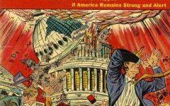 Iranian conflict part four: World War three