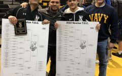 Treaster brothers win TOC together