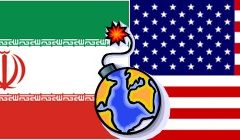 Iranian conflict part one: the lead up