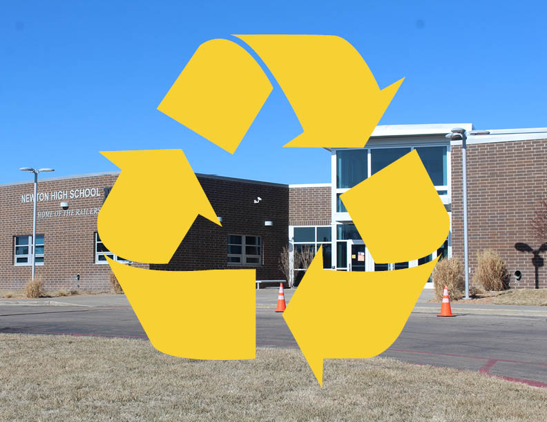 Newton, Harvey County alter recycling programs