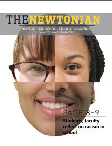 The Newtonian, Issue 3 (March 2020)