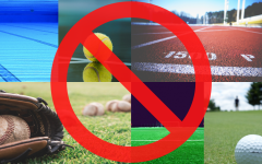 COVID-19 part eight: Spring sports season cancelled