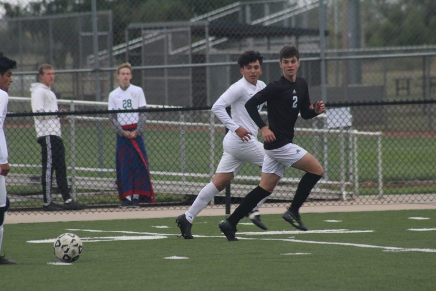 Varsity/Jv Soccer vs. Bishop Carroll – Sept. 8