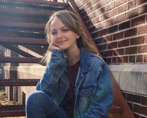 Photo of Ava Olson