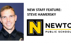 New staff feature: Steve Hamersky