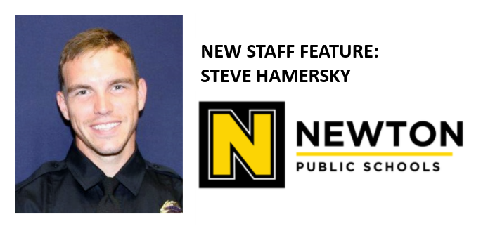 New+staff+feature%3A+Steve+Hamersky