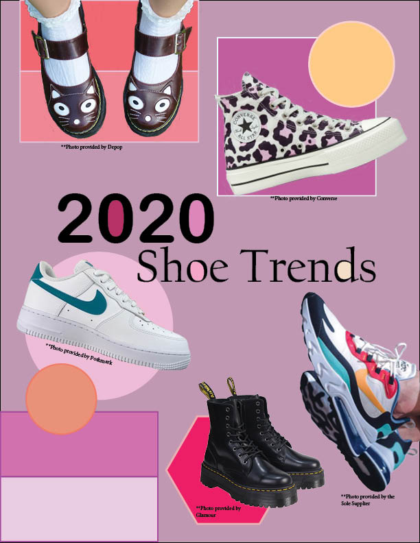 Students+express+their+individuality+through+shoes