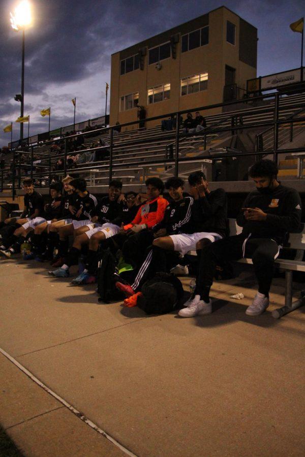 Soccer Oct 15