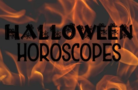 Halloween Horoscopes