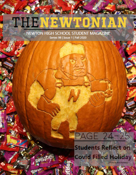 The Newtonian, Issue 1 (Fall 2020)
