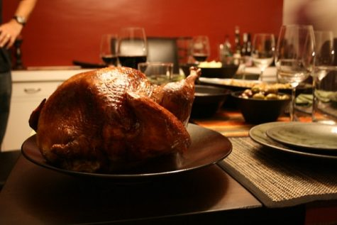 Thanksgiving plans changed due to pandemic