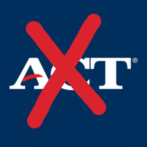 Opinion: The ACT should not be a thing