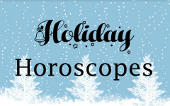 Holiday Horoscopes