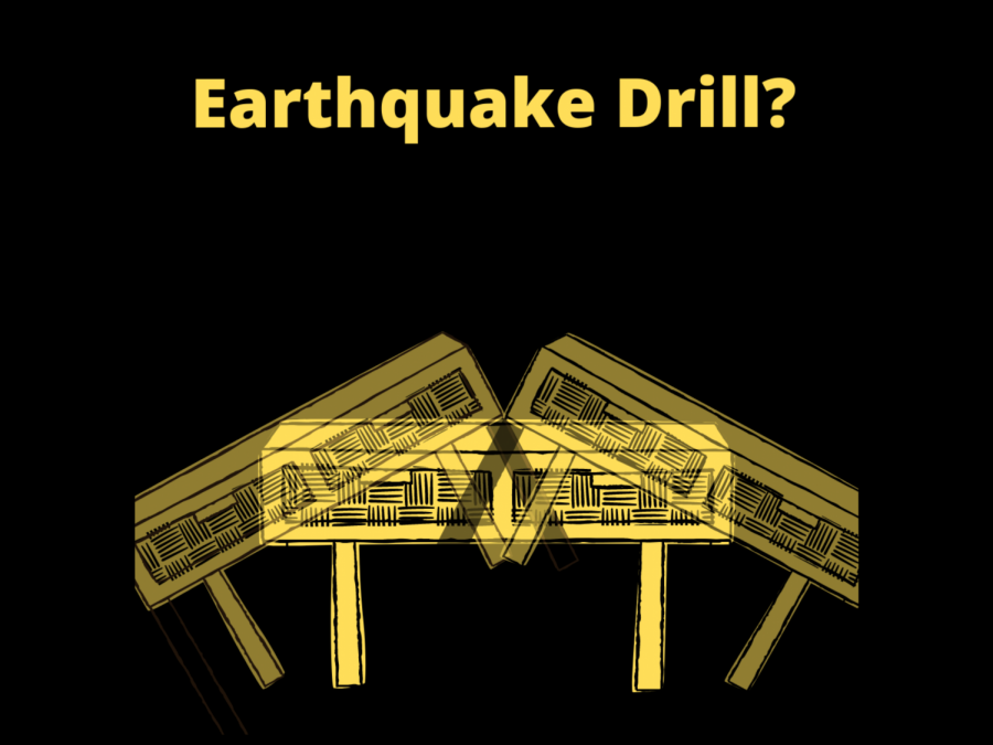 Recent rise in earthquakes causes concern