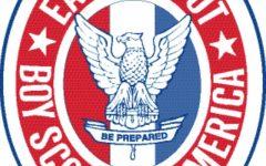 Railer Boy Scouts soar through ranks