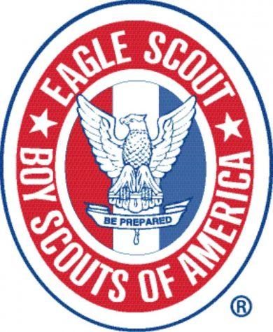 Railer Boy Scouts soar through ranks